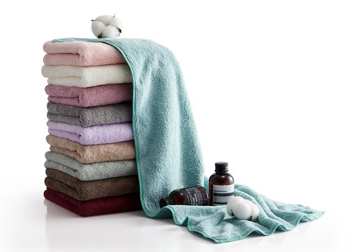 山西柔软浴巾